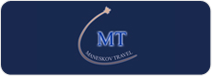 Maneskov Travel